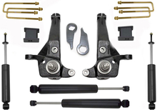 "1998-2009 Ford Ranger 2wd 5"" Lift Kit - MaxTrac KX883053"