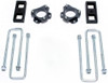 "2005-2020 Toyota Tacoma (6 Lug) 2wd 2.5"" MAX PRO Lift Kit - MaxTrac MP886821"