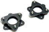 """2015-2018 Chevy Suburban 2wd/4wd (Non Magnetic Suspension) 2"""" Lift Strut Spacers - MaxTrac 831320"""