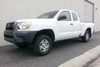 """2005-2020 Toyota Tacoma 2wd (5 Lug) 2.5"""" Lift Strut Spacers - MaxTrac 836225 Installed"""