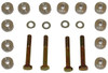 2009-2018 Dodge RAM 1500 2wd Carrier Bearing Spacer Kit - MaxTrac 612400
