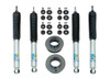 "MaxTrac K832820B 2013-2020 Dodge RAM 2500 4wd 2"" Lift Kit W/ 4 Bilstein Shocks"