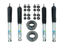 "MaxTrac Part # K832820B 2013-2019 Dodge RAM 3500 4wd 2"" Lift Kit W/ 4 Bilstein Shocks"