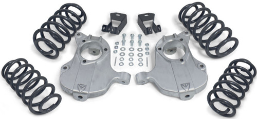 "2015-2020 Chevy Suburban 2wd 3/4"" Lowering Kit - MaxTrac KS331534XL"