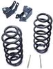 "2015-2020 GMC Yukon Denali XL W/ Autoride 2"" Rear Lowering Kit - MaxTrac 201220"
