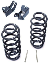 """2015-2018 Chevy Tahoe W/ Autoride 3"""" Rear Lowering Kit - MaxTrac 201030"""