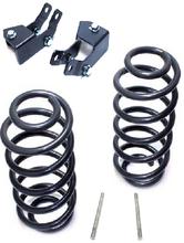 "2015-2018 GMC Yukon W/ Autoride 3"" Rear Lowering Kit - MaxTrac 201030"