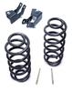 "2015-2020 GMC Yukon XL W/ Autoride 3"" Rear Lowering Kit - 27103"