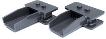 "2015-2021 Ford F-150 2wd Rear 2"" Lift Blocks - MaxTrac 813120"
