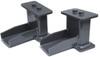 """2009-2021 Ford F150 2WD Rear 5"""" Lift Blocks - MaxTrac 813150"""