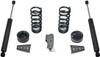 """2009-2018  Dodge RAM 1500 2WD 4.5"""" Rear Lift Kit W/ Shocks - MaxTrac 902445"""