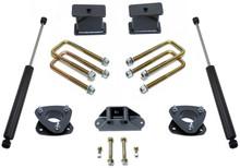 """2004-2022 Nissan Titan 2WD 4"""" Rear Lift Kit W/ Shocks - MaxTrac 905340"""