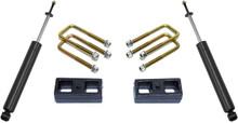 """2007-2018 Toyota Tundra 2WD 2"""" Rear Lift Kit W/ Shocks - MaxTrac 906720"""