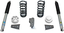 "2009-2017 Dodge RAM 1500 2WD 4.5"" Rear Lift Kit W/ Bilstein Shocks - MaxTrac 902445B"