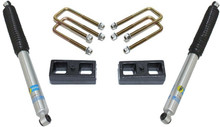 "2007-2021 Toyota Tundra 2WD 2"" Rear Lift Kit W/ Bilstein Shocks - MaxTrac 906720B"