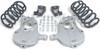 "2015-2020 GMC Yukon 2wd (With Autoride) 2/4"" Lowering Kit - MaxTrac KS331624"