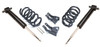 """2015-2020 GM SUV 2wd/4wd 2/4"""" Lowering Kit - MaxTrac K331224S"""