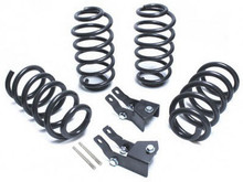 "2015-2020 GMC Yukon XL 2wd/4wd 2/4"" Lowering Kit - MaxTrac K331624XL"
