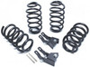 "2015-2020 Chevy Suburban 2wd/4wd 2/4"" Lowering Kit - MaxTrac K331624XL"