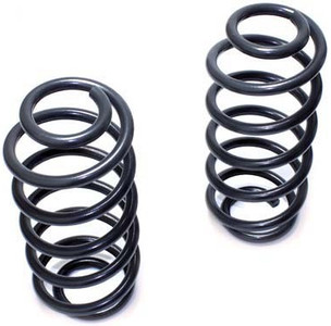 """2015-2020 Chevy Tahoe 2wd/4wd 2"""" Rear Lowering Coils - MaxTrac 271020"""