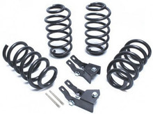 "2015-2019 GMC Yukon Denali XL 2wd/4wd 2/4"" Lowering Kit - MaxTrac K331524XL"