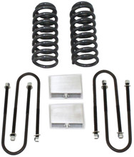 "2004-2010 Chevy Colorado 2/3"" Lowering Kit W/ No Shocks - MaxTrac K330323-NS"
