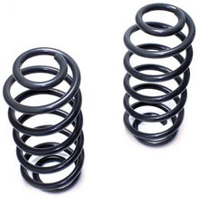 """2015-2019 Chevy Suburban 2wd/4wd 2"""" Rear Lowering Coils - MaxTrac 271020"""