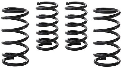 "1965-1972 GMC C10 2wd 2/4"" Lowering Kit - MaxTrac K331124"