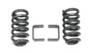 "1973-1987 Chevy C10 2wd 3/5"" Lowering Kit - MaxTrac K331135"