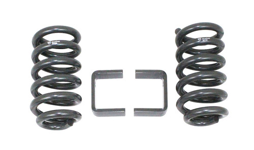 "1973-1987 GMC C10 2wd 3/5"" Lowering Kit - MaxTrac K331135"