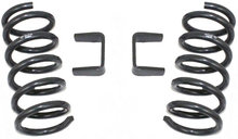 "1998-2009 Ford Ranger 2wd 3/5"" Lowering Kit W/ No Shocks - MaxTrac K333035-NS"