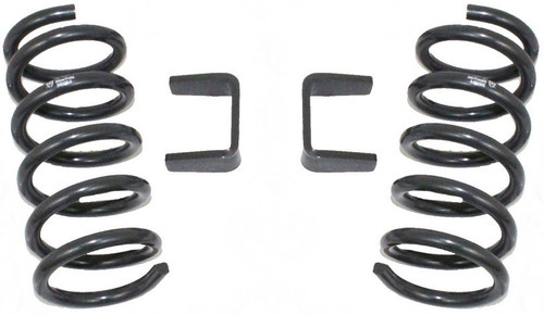 "1998-2009 Ford Ranger 2wd 3/5"" Lowering Kit W/ No Shocks - MaxTrac K333035-NS"