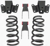 "1997-2003 Ford F-150 2wd 2/4"" Lowering Kit l - MaxTrac K333524"