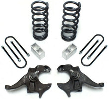 "1982-1997 GMC Jimmy 4Cyl 2wd 3/4"" Lowering Kit - MaxTrac KS330134"