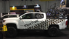 """2015-2020 GMC Canyon 6.5"""" MaxTrac K880463F Lift Kit Installed"""
