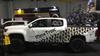 """2015-2020 GMC Canyon 6.5"""" MaxTrac K880463 Lift Kit Installed"""