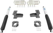 """2015-2019 Ford F-150 2wd 2.5"""" Front 4"""" Rear Lift Kit W/ Bilstein Rear Shocks - MaxTrac 903240B"""