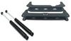 2014-2016 GMC Sierra 1500 4WD W/ Cast Steel Suspension Subframes And Rear Shocks - MaxTrac 941370-2