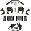 """2014-2018 GMC Sierra 1500 (Long Wheel Base) 5-6"""" Adj. Rear Flip Kit W/ Shock Extenders And Carrier Bearing - MaxTrac 201560LB"""