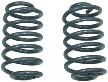 "1965-1972 GMC C10 2wd 3"" Rear Lowering Coils - MaxTrac 271130"