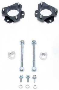 """2005-2016 Toyota Tacoma (6 Lug) 4wd 2.5"""" Lift Strut Spacers W/ Diff. Drop Spacers - MaxTrac 836825-4"""