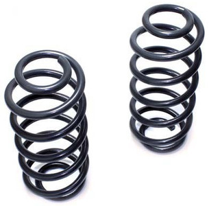 """2007-2014 Chevy Tahoe 2wd/4wd 2"""" Rear Lowering Coils - MaxTrac 271220"""