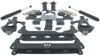 """2014-2018 GMC Sierra 1500 4wd W/ Stamped Steel And Aluminum Suspension 7/5"""" Lift Kit W/ MaxTrac Shocks - MaxTrac K941570A"""