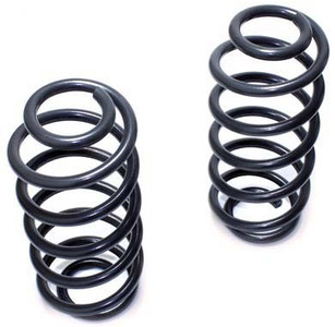 """2007-2013 Chevy Avalanche 2wd/4wd 2"""" Rear Lowering Coils - MaxTrac 271220"""