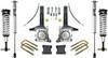 """2007-2021 Toyota Tundra 2wd 6""""/4"""" Lift Kit W/ FOX Shocks - MaxTrac K886764F"""