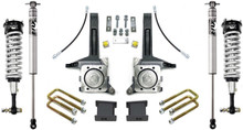 "2007-2021 Toyota Tundra 2wd 6""/4"" Lift Kit W/ FOX Shocks - MaxTrac K886764F"