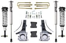 """2005-2022 Toyota Tacoma 2wd (6 lug) 6.5""""/4"""" Lift Kit W/ FOX Shocks - MaxTrac K886864F"""