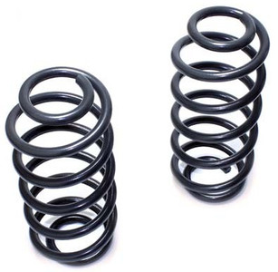 """2007-2014 Chevy Tahoe 2wd/4wd 3"""" Rear Lowering Coils - MaxTrac 271230"""