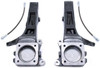 """2015-2020 Toyota 4Runner 2wd 4"""" Lift Spindles W/ Extended Brake Lines - MaxTrac 706440"""