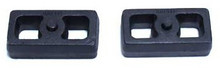 "2007-2021 Toyota Tundra 2wd/4wd 1"" Cast Lift Blocks - MaxTrac 810010"